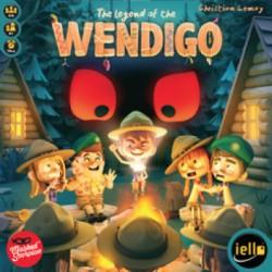 The Legend of the Wendigo - EN