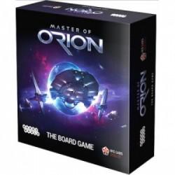 Master of Orion Board Game - EN