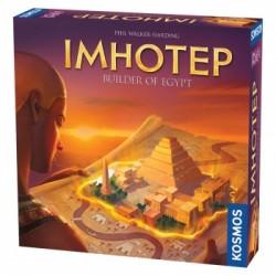 Imhotep - EN