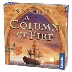 A Column of Fire - EN