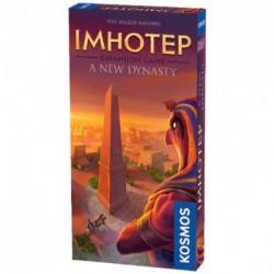 Imhotep: A New Dynasty - EN