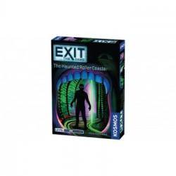 Exit - The Haunted Rollercoaster - EN