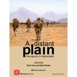 A Distant Plain, 3rd Printing - EN