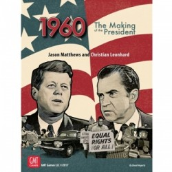 1960: Making of the President 2nd print - EN