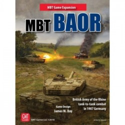 BAOR: MBT Expansion - EN
