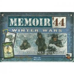DoW - Memoir '44 - Winter Wars Expansion - EN