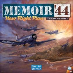 DoW - Memoir '44 - New Flight Plan - EN