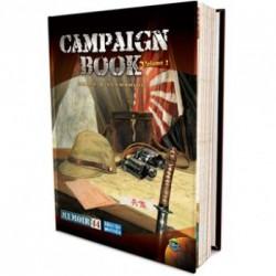 DoW - Memoir '44 - Campaign Book Vol 2 - EN
