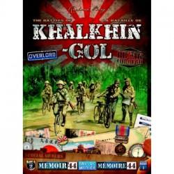 DoW - Memoir '44 - Battles of Khalkhin Gol - EN