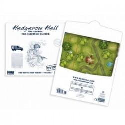 DoW - Memoir '44 - Battle Map 1 Hedgerow Hell - EN