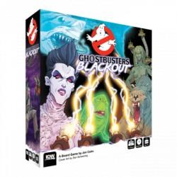 Ghostbusters: Blackout - EN