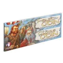 A Feast for Odin: Mini Expansion 1 - EN/FR