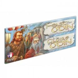 A Feast for Odin: Mini Expansion 1 - EN/FR