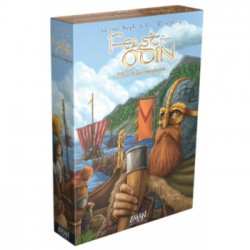 A Feast for Odin: The Norwegians - EN