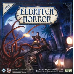 Eldritch Horror dt