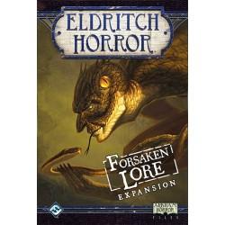 Eldritch Horror: Forsaken Lore Expansion