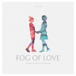 Fog of Love - Female Cover - EN