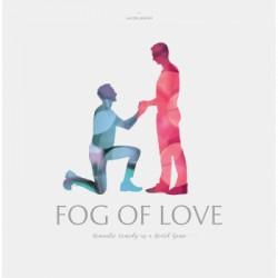 Fog of Love - Male Cover - EN