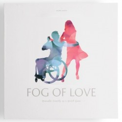 Fog of Love - Diversity Cover - EN