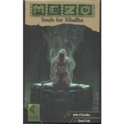 Mezo Souls for Xibalba - EN