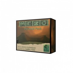 Mezo Pyramid - EN