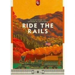 Iron Rail - Ride the Rails - EN