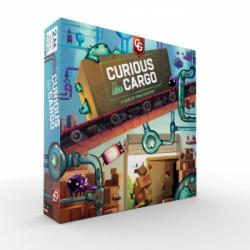 Curious Cargo - EN