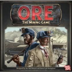 Ore The Mining Game - EN