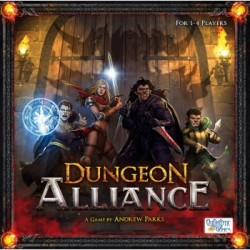Dungeon Alliance - EN