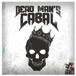 Dead Man's Cabal - EN