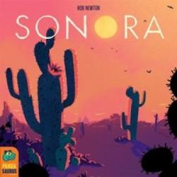 Sonora - EN