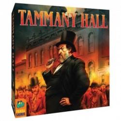 Tammany Hall New Edition - EN