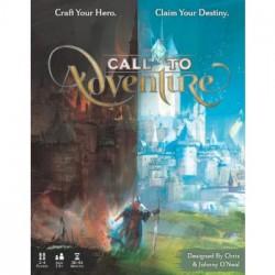 Call to Adventure - EN