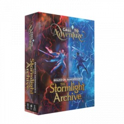 Call to Adventure: The Stormlight Archive - EN