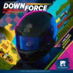 Downforce Wild Ride - EN