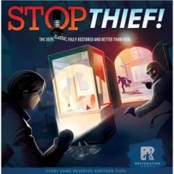 Stop Thief! 2E - EN