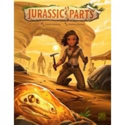 Jurassic Parts - EN
