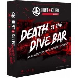 Hunt A Killer - Death at the Dive Bar - EN