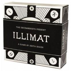 Illimat - EN