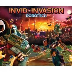 Invid Invasion - A Robotech Game - EN