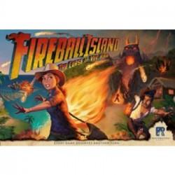 Fireball Island - The Curse of Vul Kar - EN