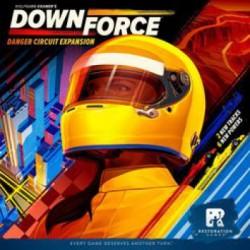 Downforce Danger Circuit Expansion - EN