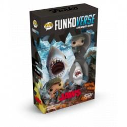 Funko POP! Funkoverse Jaws 100 - Expandalone - EN