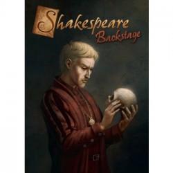 Shakespeare Backstage - EN