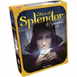 Cities of Splendor - EN