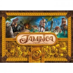 Jamaica - EN/DE/FR/NL