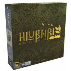 Alubari: A Nice Cup of Tea - EN