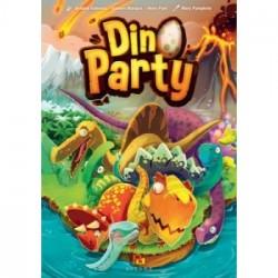 Dino Party - EN/SP/FR/RU/CHN