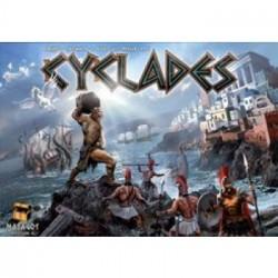 Cyclades - FR/EN/NL