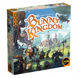 Bunny Kingdom - EN